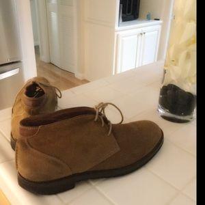 Copeland Chukka boots size 11